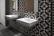 Inspiration - bathroom / by Rannveig Ulvahaug