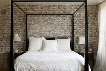 Inspiration - bedroom / by Rannveig Ulvahaug
