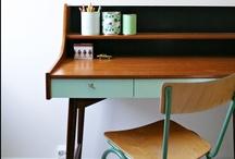 Inspiration - office / by Rannveig Ulvahaug