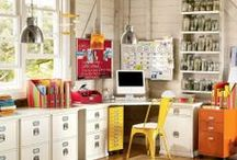 Home - office  / by Joy Ting