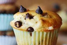 Muffins / by Jana Lowey