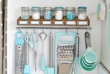 Organization and Cleaning / by Michelle // Elegance & Enchantment
