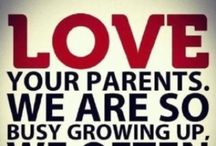Love my daughters and my family / by Evelyn Gutierrez
