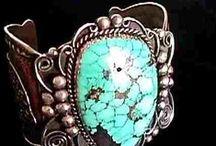 Jewelry designs - bracelets / by Mishalyn Stone