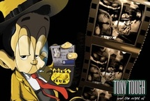 TONY TOUGH AND THE NIGHT OF THE ROASTED MOTHS / A very funny adventure game inwhich you investigate in the skin of a private detective like no other... / by Microïds Official