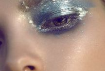 Face Paint / by Janelle Reid