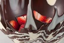 Amazing Chocolate Designs / by Chocolate Recipes