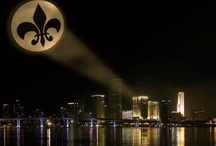 WHODAT Nation / Born and raised in the South and Proud Of It!! / by Diva1908 Terrell