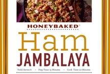 HoneyBaked Recipe Box / by The HoneyBaked Ham Company