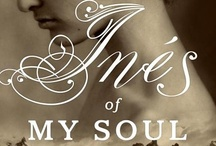 Allende, Isabel (1942 - ) - Inés of My Soul / IHUM260 / by Todd Mack