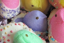 A Basket of Easter Ideas / by The HoneyBaked Ham Company