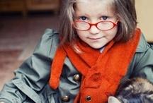 Stylish kids` outfit  / by Ebooks&kids
