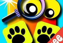 ! #FREEapps ! / Our FREE, FUN, EDUCATIONAL #APPS for the #kids :) / by Ebooks&kids