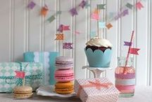 Cakes , Candys , Partys , Hollidays decorations / by Gianni Basauri