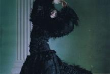 Dark Fashion / by Christine