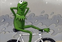 .: Bicycle Dreams :. / by .: Storkbite :.