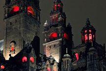 Halloween/Trick or Treat / by Connie Dewitt