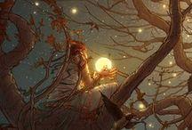*+*Kindy Ilustrations*+*  / by Fabiana Tato-Ermenyi