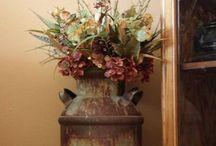 DIY Home Decor / by Jennifer M Pettit
