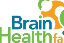 Brain Health  / by American Brain Foundation