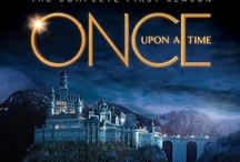 Once Upon a Time / by Dylynne Dodson