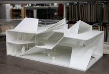 Handvaardigheidles ideeen / Inspiratie beeldende ruimtelijke opdrachten  / by Vivian Peters