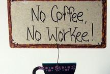 Coffee (or Tea) Anyone? / by Melanie Chandler