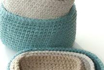 Crochet / by Viviana Becerril