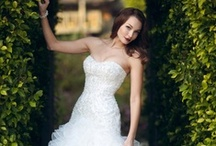 Kenneth Winston Pre-Spring and Spring 2013 Collections / by Private Label By G Bridal Design House