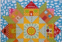 Sewing/Quilts / by Ginger Morgan
