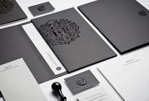 Graphic Design...branding & logos / by Lorena Zuniga