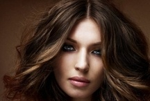 Hair inspirations / by Jacque O