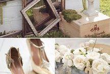 BODAS   / Publicaciones y registros gráficos de las bodas  / by Vielka Vasquez