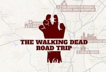 The walking dead / by PrisciL