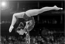 Gymnastics / by Chaima