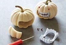 Halloween Stuff!   / by Patricia Dunlap