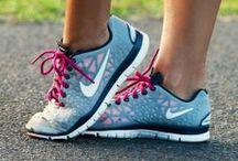 Workout Attire / by AJ Carrillo