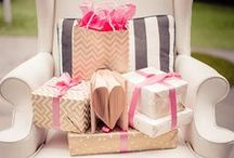 Bridal Shower & Party Inspiration / by SPM Photography