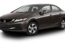2013 Honda Civic / After having junkers since 16, I am loving my first NEW car. You can look forward to my first car mods and any other general #Honda Civic love.  / by StreetSideAuto.com