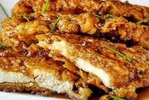 Recipes - Chicken / Please think about following the board if you like what you see ....  / by SusansStyles