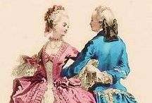 MARIE ANTOINETTE / Welcome, glad you stopped by.  I hope you enjoy my boards, I`ve spent a lot of time on them.  Please feel free to repin, but please be courteous.  If this request is not respected, you will be blocked.  Thank you for understanding. / by Gitte