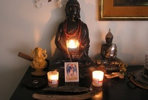 Sacred Space / by Tere Avalos
