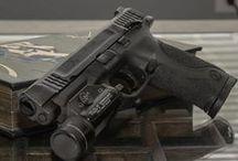 SR Guns/ Ammo/ 2nd Amendment / Show your Support, Re-pin a Gun! / by Triune