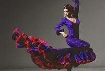 Flamenco / by Aiya Madhloom