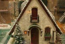Christmas / by Lillemor Zimmerman
