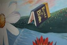 Books in Bloom / by Belmont Public Library