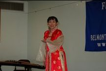 Chinese New Year at the Belmont Library / by Belmont Public Library