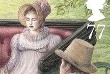 All Things Jane Austen! / by Belmont Public Library