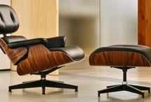 Furniture & Accents / by Jana Ham Carr