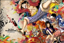 One Piece  / by Walter DCN